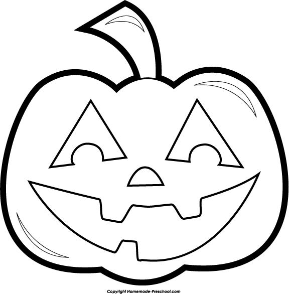 Clip Art Black And White Pumpkin Clip Art cute pumpkin black and white clipart kid halloween clip art car pictures