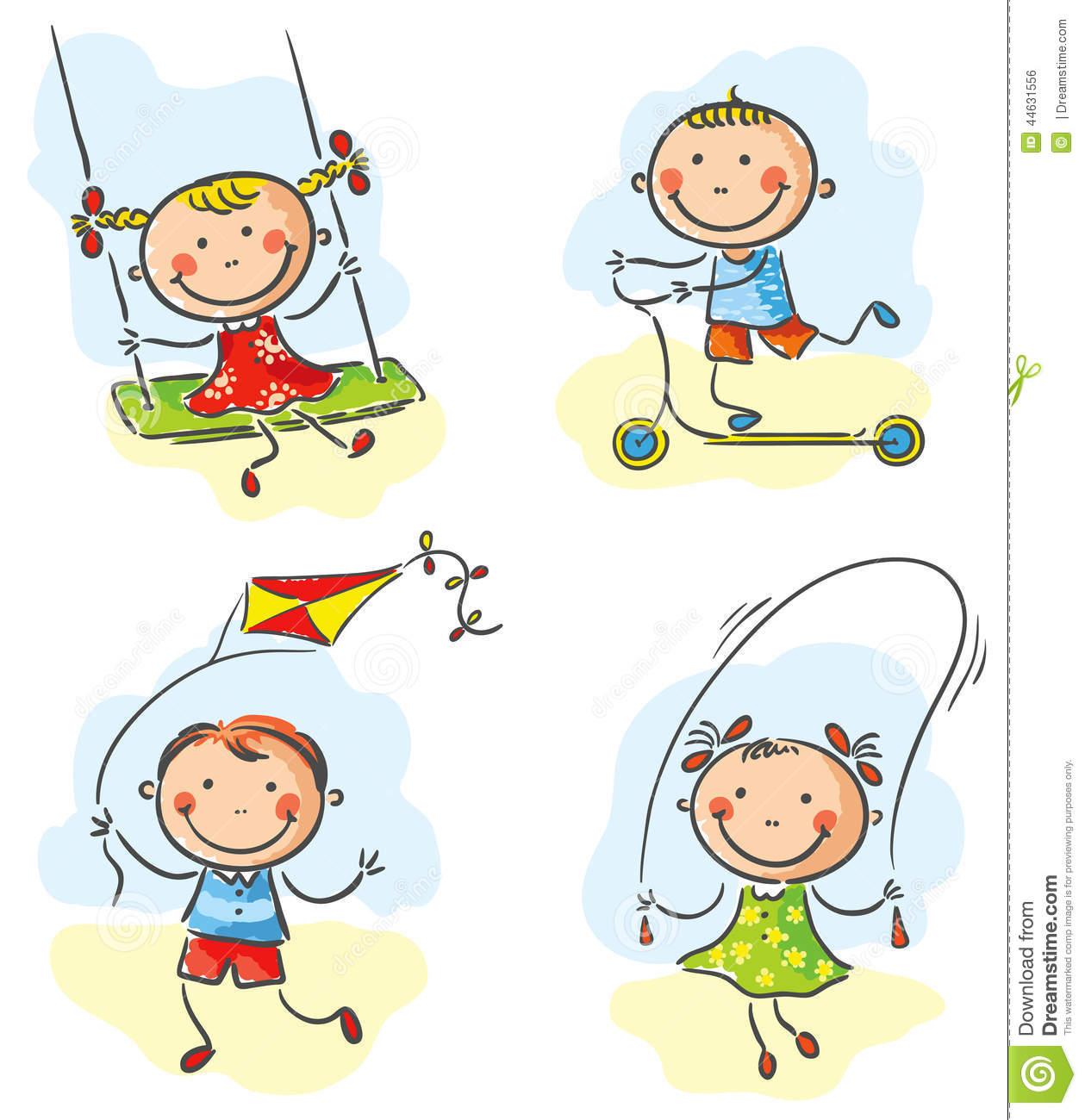 kinderspiele sport