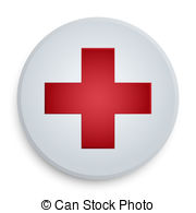 Red Cross Clip Art And Stock Illustrations  21163 Red Cross Eps