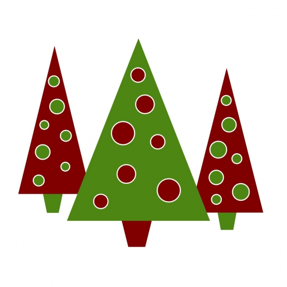 Holiday christmas clipart clipart suggest for Christmas images paintings
