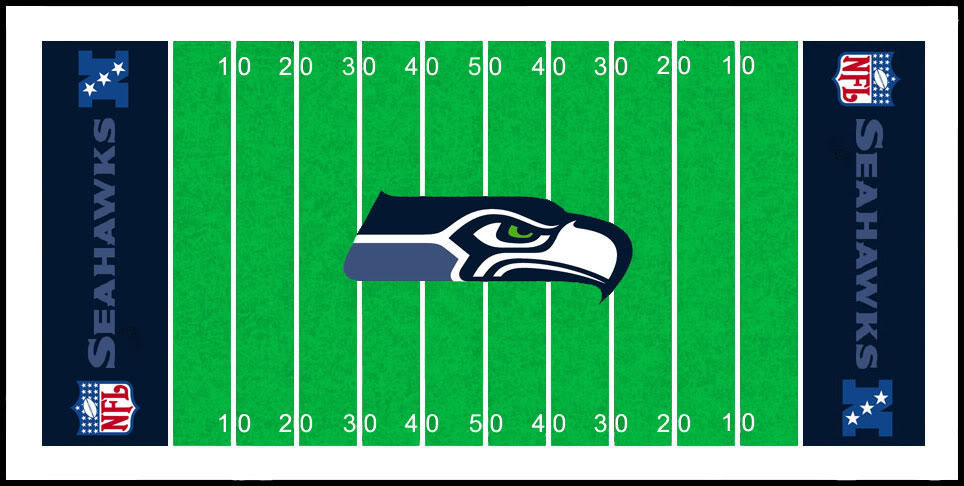 Seattle Seahawks Logo Clipart Cliparthut Free Clipart