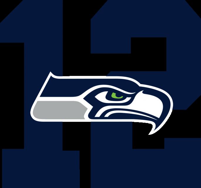 Kids 2014 Seattle Seahawks #24 Marshawn Lynch Steel Blue Jersey