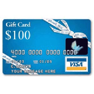 Win 1 Of 20  100 Visa Gift Cards   Earn Free Amazon Gift Cards And