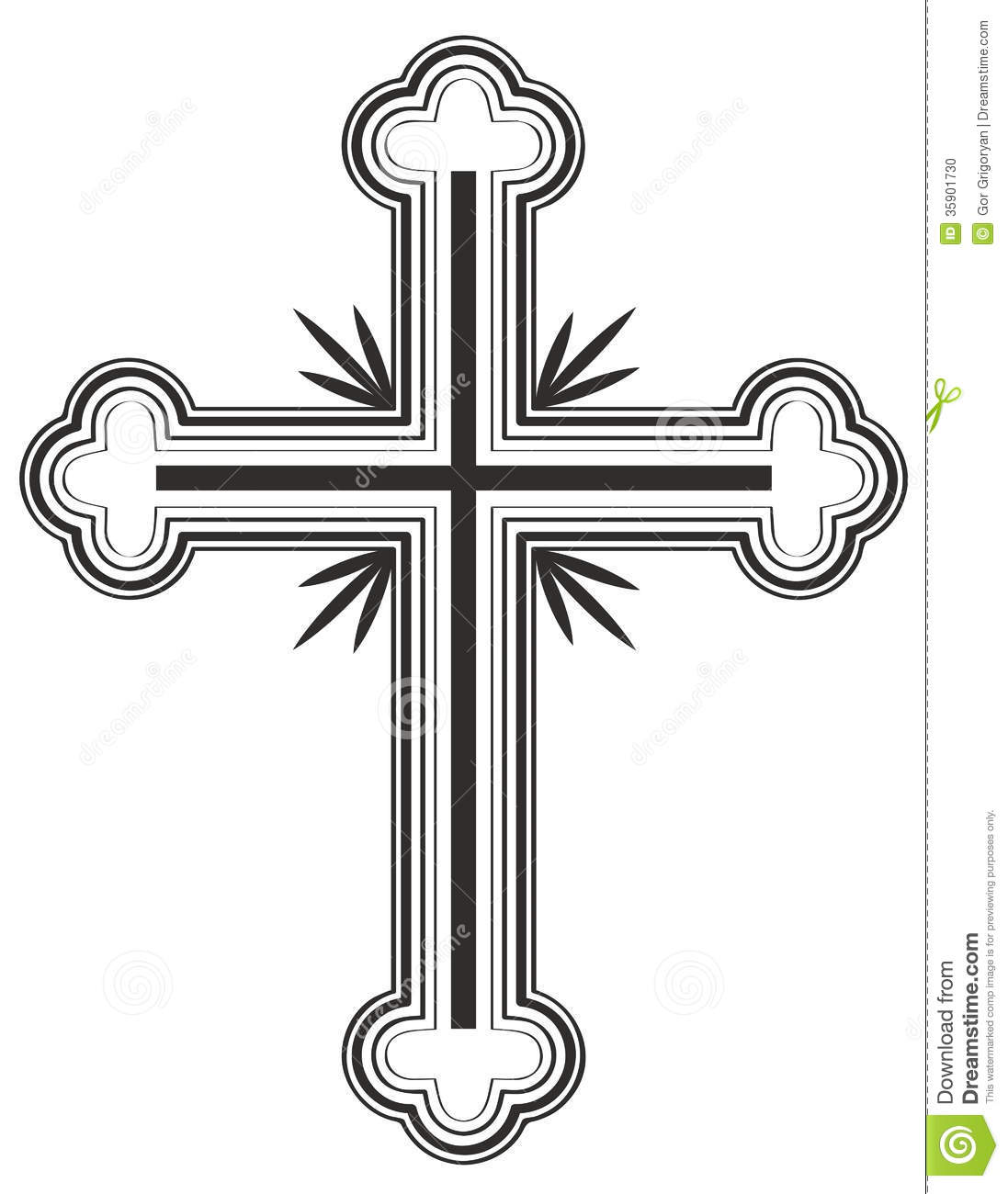 funeral cross clipart clipart suggest clip art of crossing r clip art of crosses with hearts