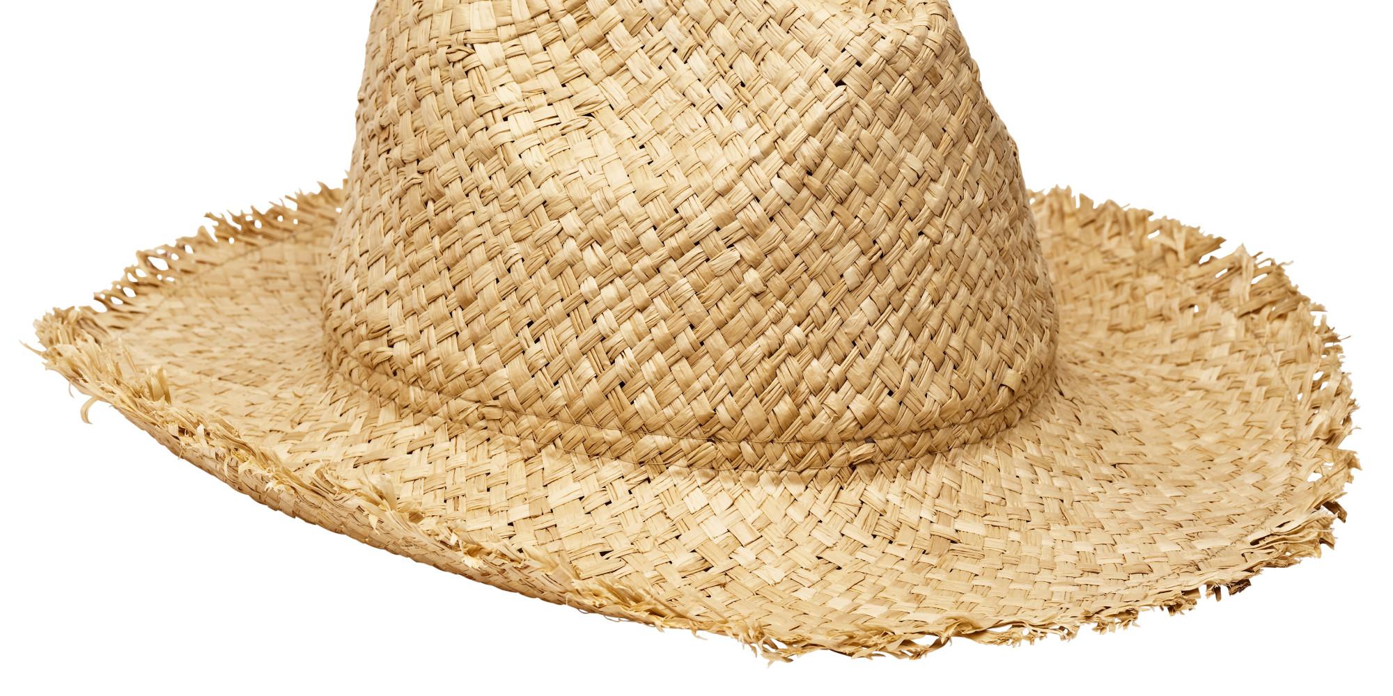 Farmer Hat Clipart - Clipart Kid