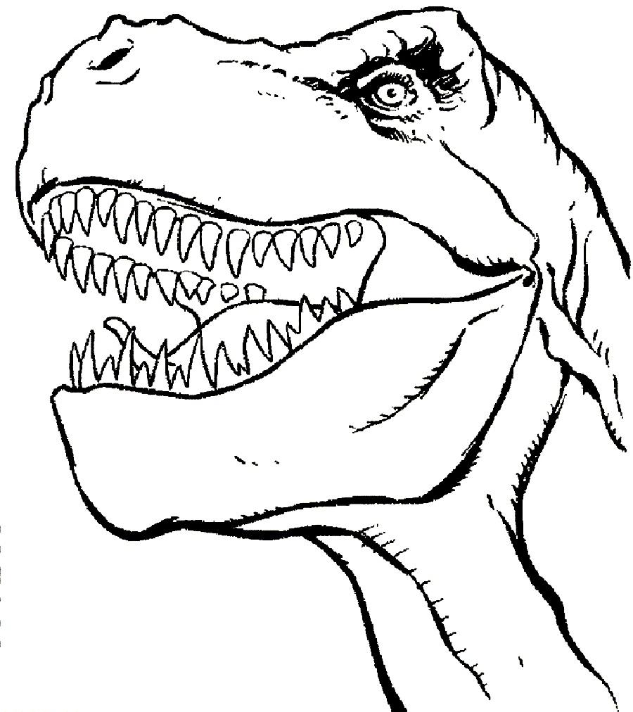 Dinosaur Print Clipart Clipart Suggest