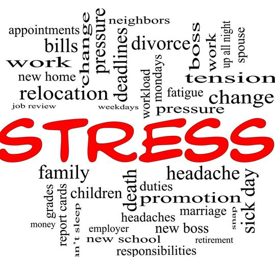 Stress Awareness  Manage Stress Before It Manages You  Part 2