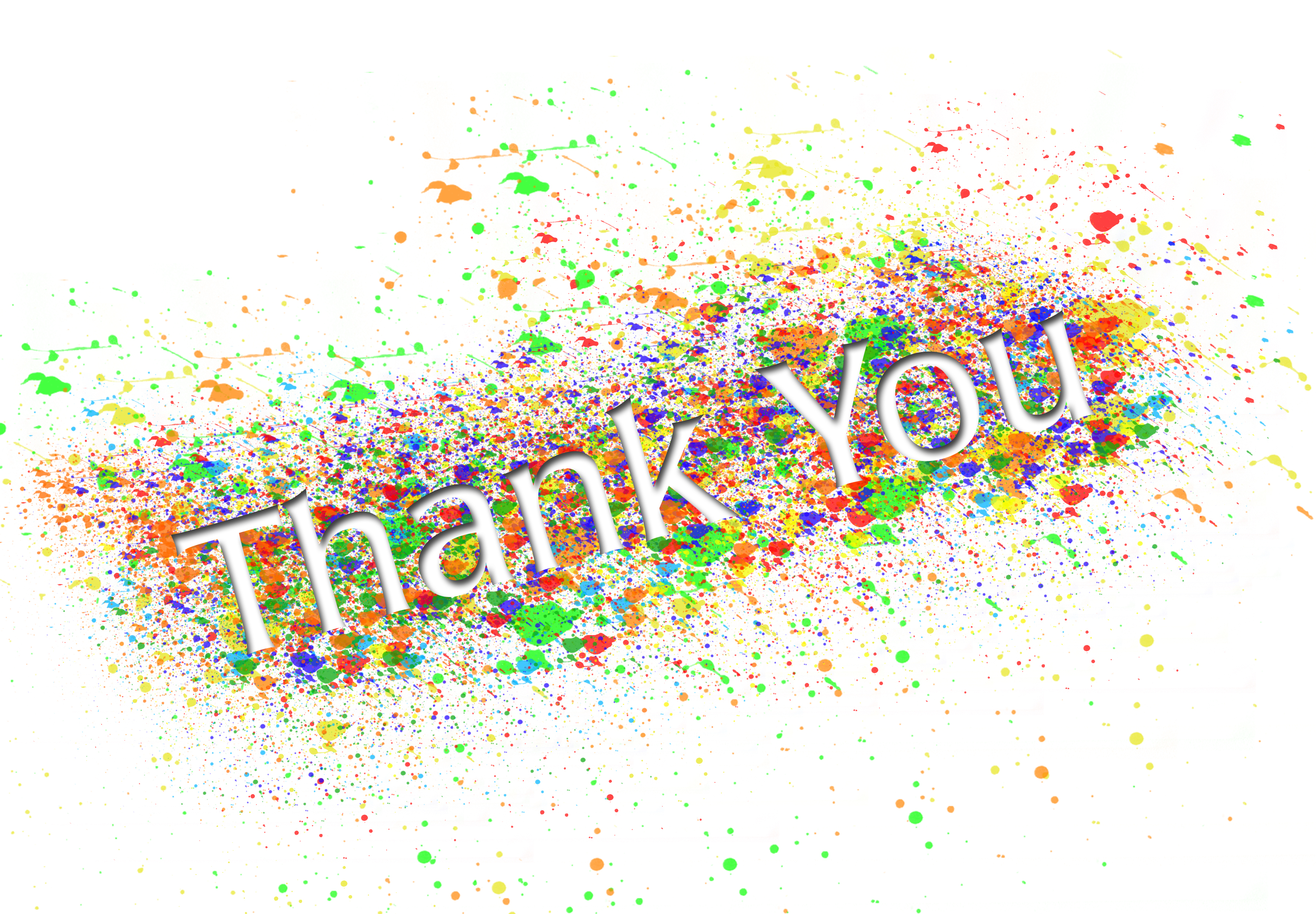 professional thank you clipart clipart kid the art of saying thank you gary ray s blog