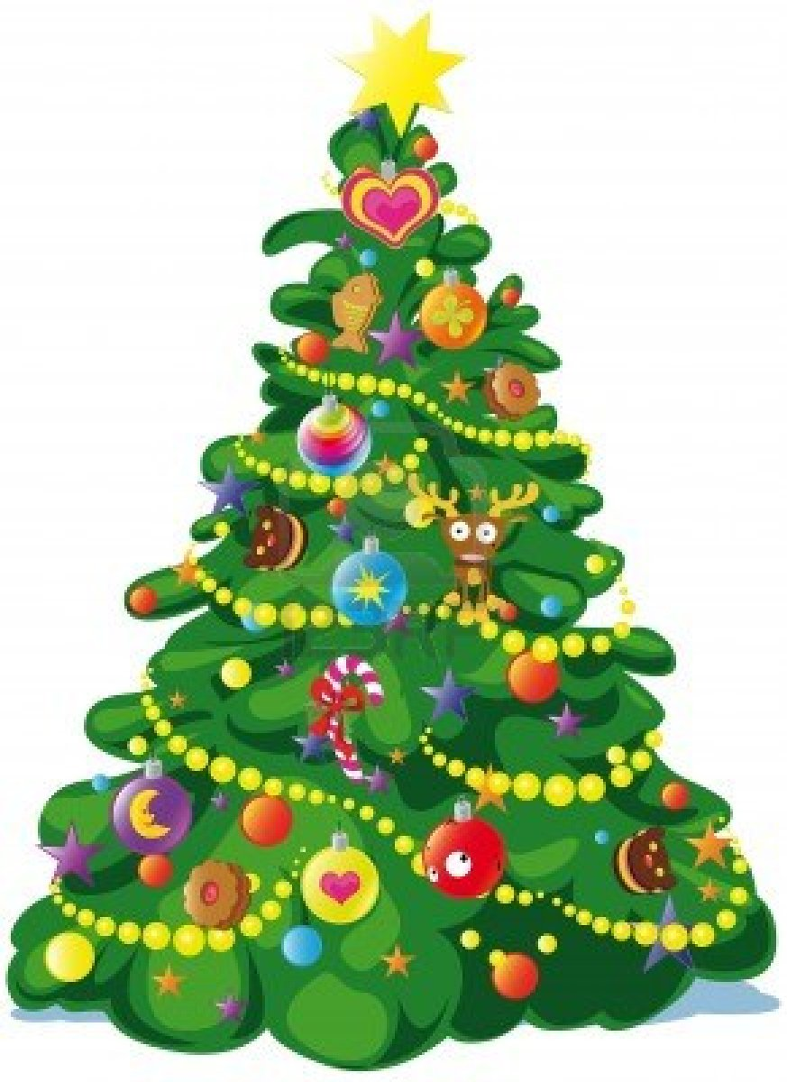 Those Christmas Traditions Let S Start With The Christmas Tree