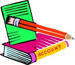 Bookkeeping Clipart   Clipart Panda   Free Clipart Images