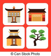 Chinese Culture Clipart