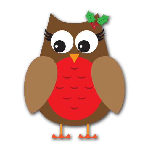 christmas owls clipart clipart suggest Christmas Owl Clip Art Angel Christmas Owl Clip Art Angel
