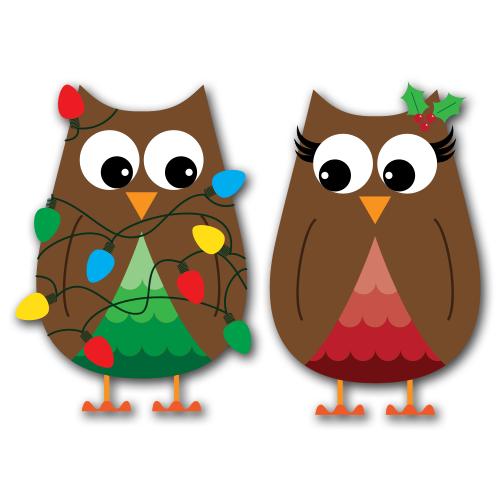 winter owl clipart clipart suggest Cartoon Christmas Owl Clip Art christmas owl clip art free
