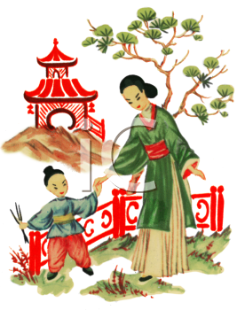 Find Clipart Chinese Architecture Clipart Image 1 Of 5