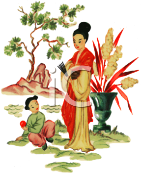 Find Clipart Oriental Culture Clipart Image 4 Of 5