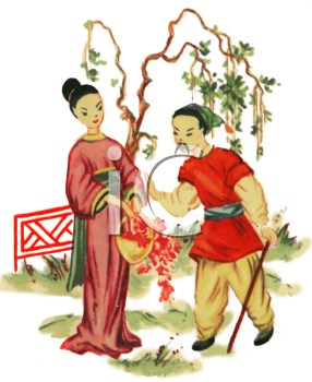 Find Clipart Oriental Culture Clipart Image 5 Of 5