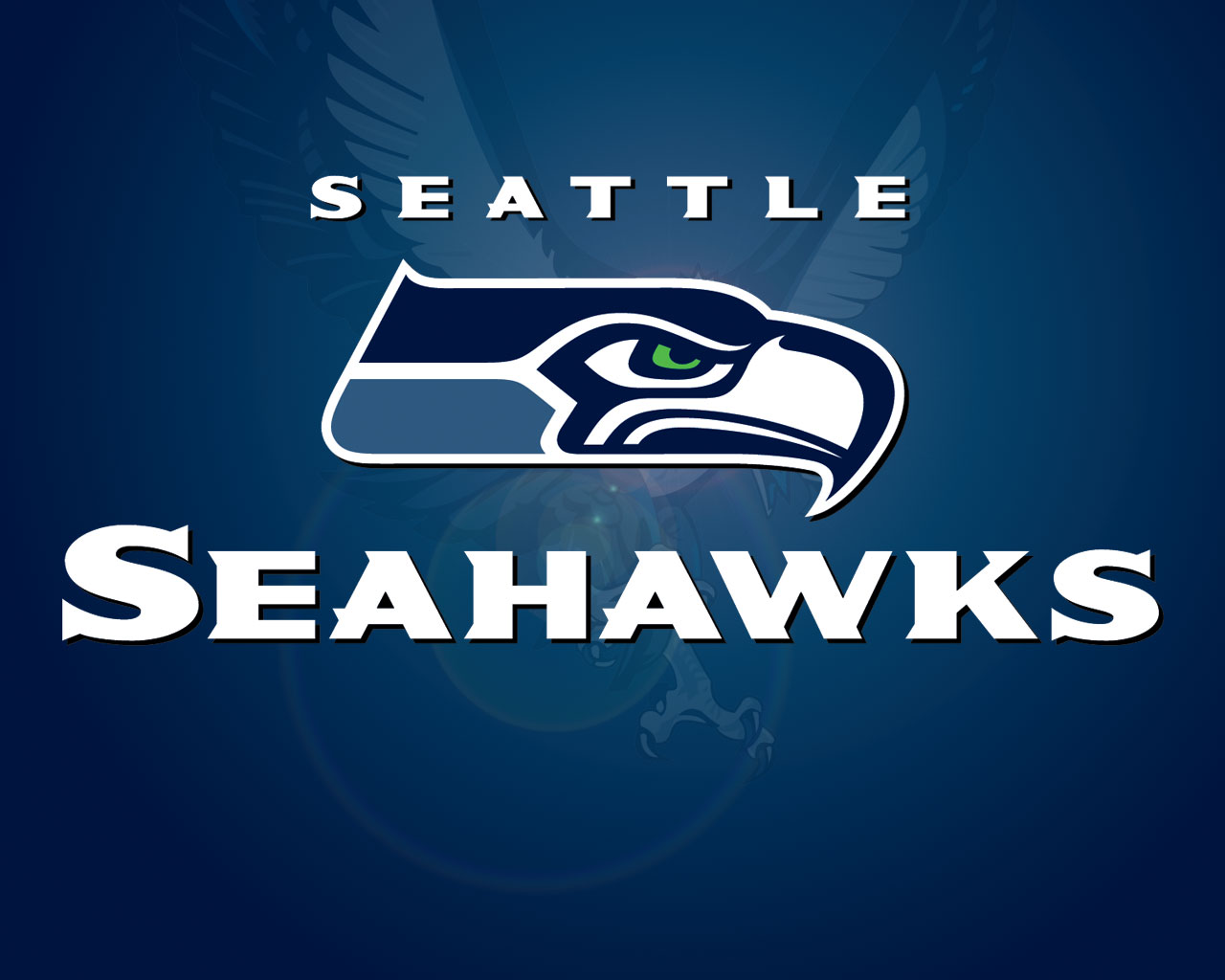 Seattle Seahawks  12 4  Nfc Champions