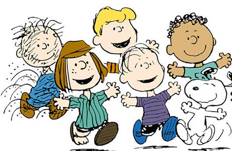 All About Charlie Brown And The Peanuts Gang