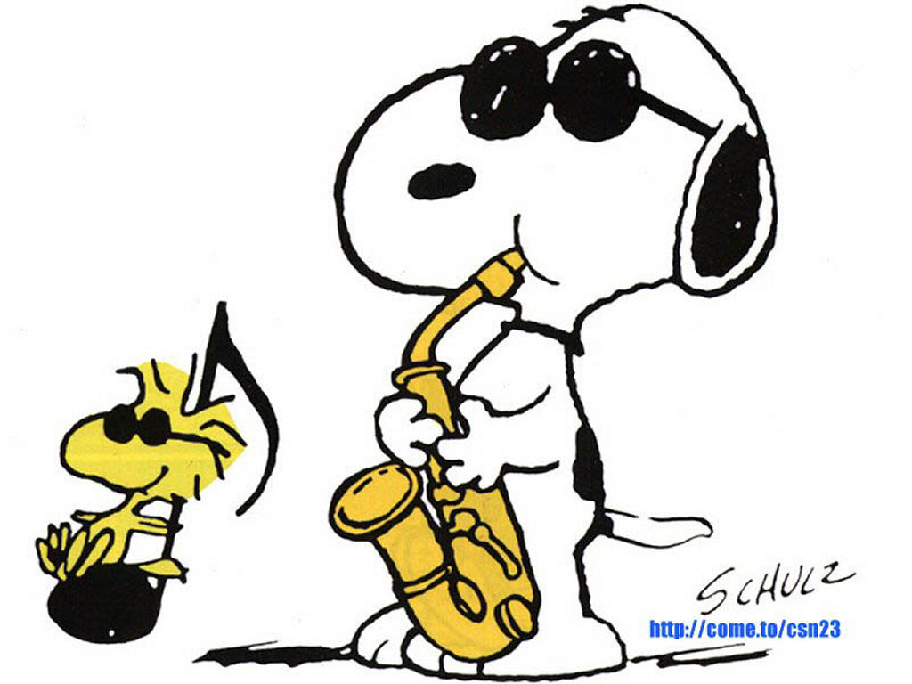 Snoopy And Woodstock Spring Clipart - Clipart Kid