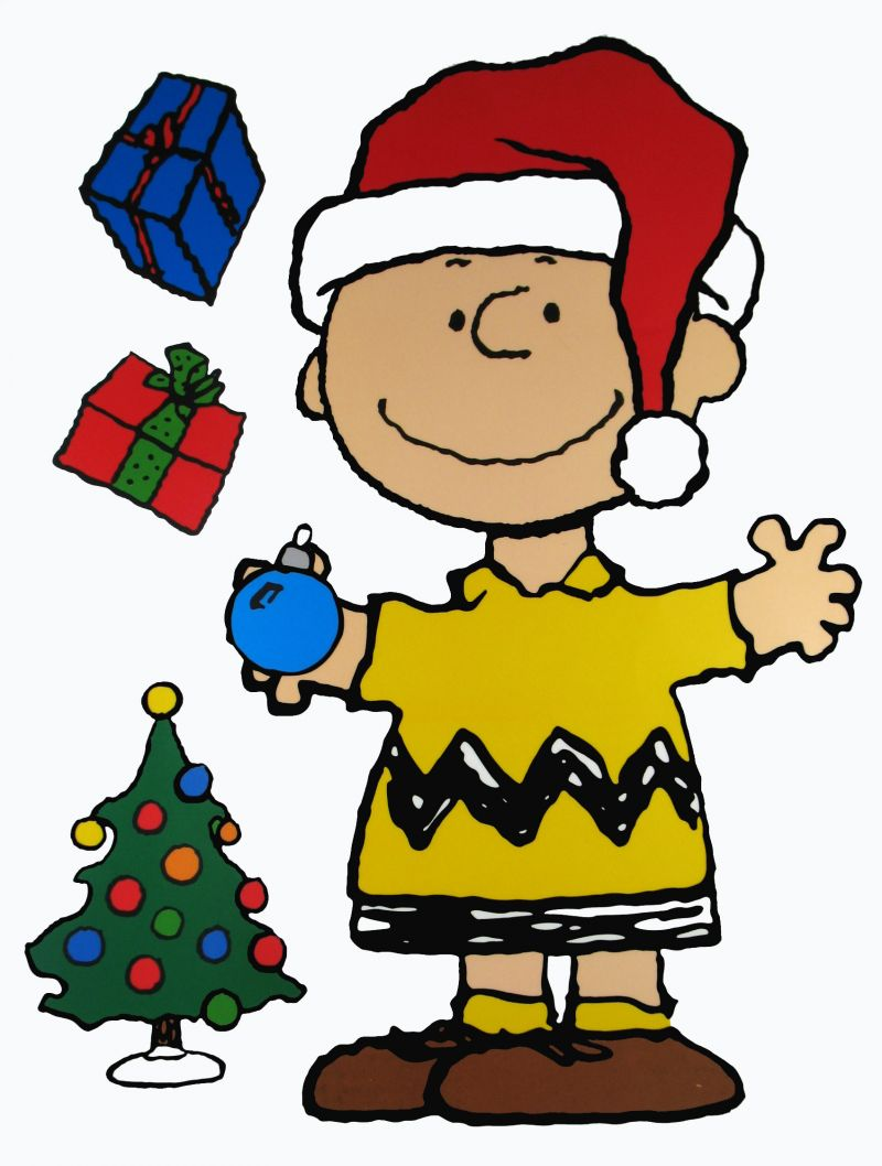 Art Charlie Brown Christmas Tree   Clipart Panda   Free Clipart Images