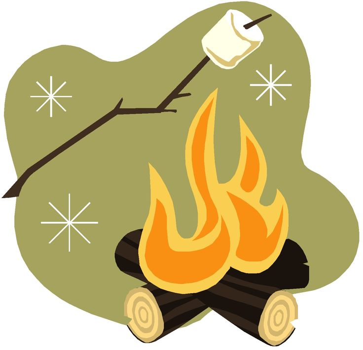 Campfire Pictures   Cliparts Co
