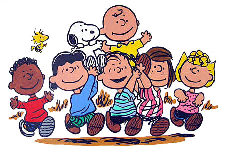 Image result for charlie brown classroom clipart