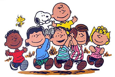 Clip Art Charlie Brown Clip Art charlie brown characters clipart kid gang