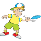 Clip Art Image Gallery   Similar Image  Cartoon Boy Playing With A