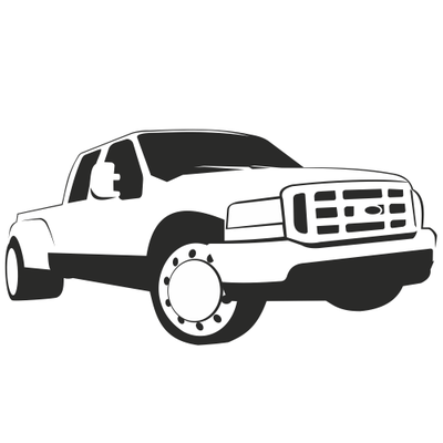 Clip Art Pickup Truck Clipart ford pickup truck clipart kid sketch me