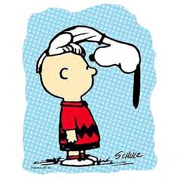 My Charlie Brown Snoopy Theory Of Artistic Success    Brent S Brain
