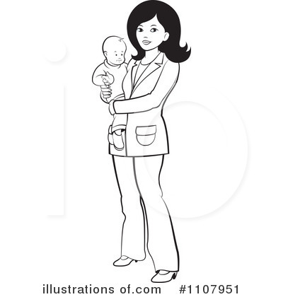Vintage Mother S Day Clipart   Cliparthut   Free Clipart