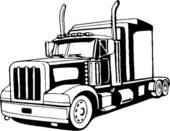 Big Truck Clip Art   Hd Walls   Find Wallpapers