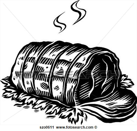 Beef Black And White Clipart - Clipart Suggest