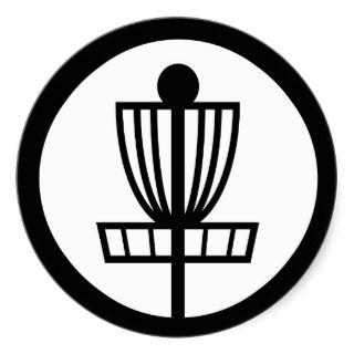 Disc Golf Basket Disc Golf Shirt Wraith Disc Golf Car Stickers Disc