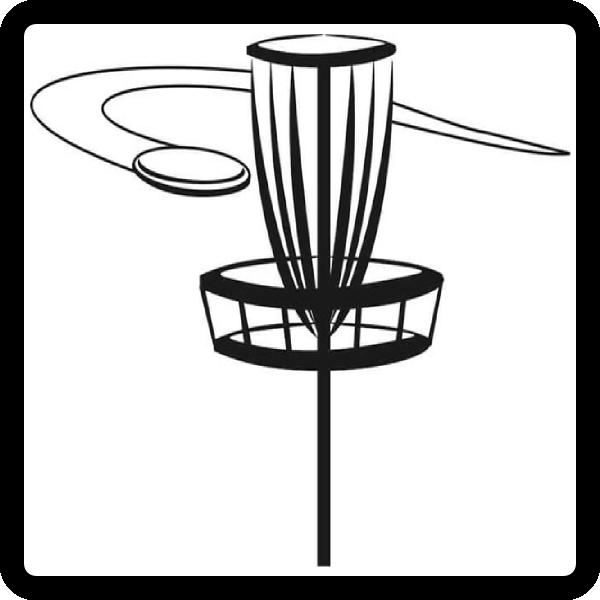 Disc Golf Clip Art At Clker Com   Vector Clip Art Online Royalty Free