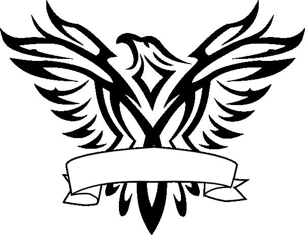 Eagle Logo Clipart - Clipart Kid