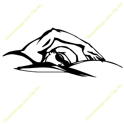 People Who Have Use This Clip Art  11711 Man With Sunglasses Swimming