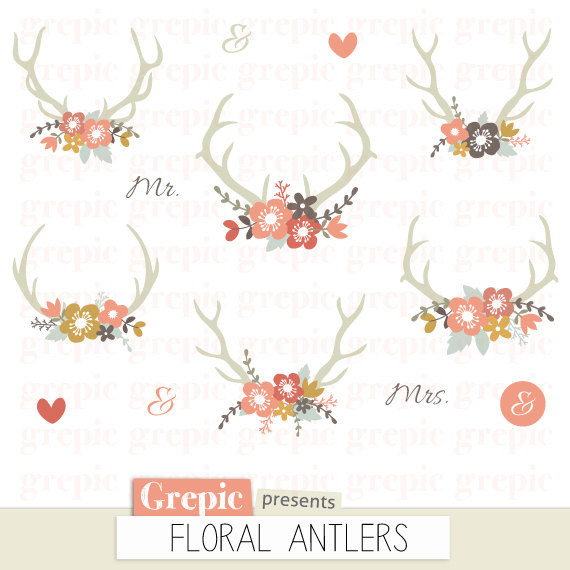 Rustic Flower Clipart - Clipart Kid