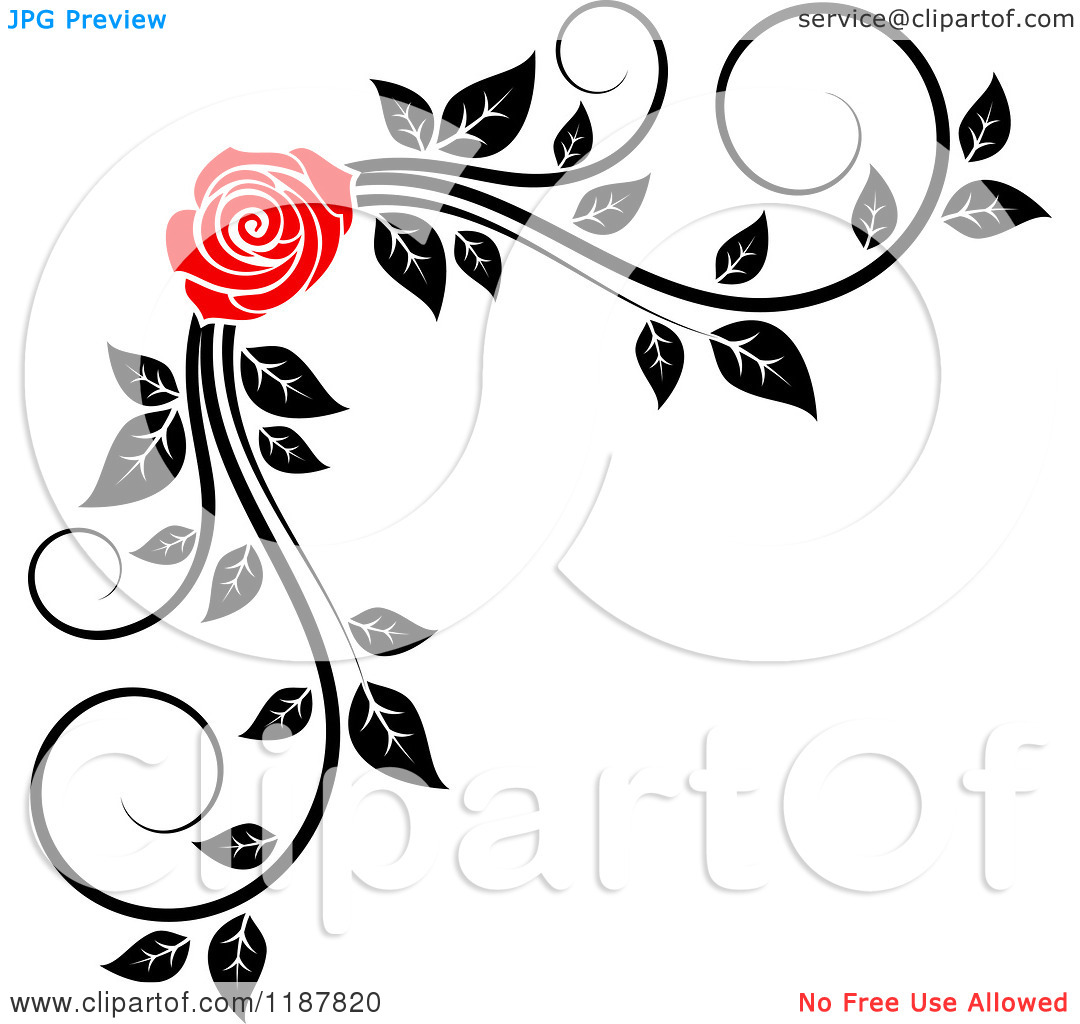 Simple Corner Border Clipart   Clipart Panda   Free Clipart Images