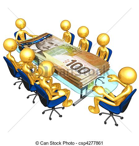 Funny Staff Meeting Clipart - Clipart Suggest