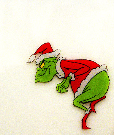 Clip Art The Grinch Clip Art christmas grinch clipart kid the dr seuss character creeps toward a tree in this