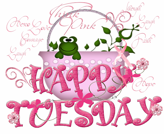 Tuesday Glitter Graphics And Comments