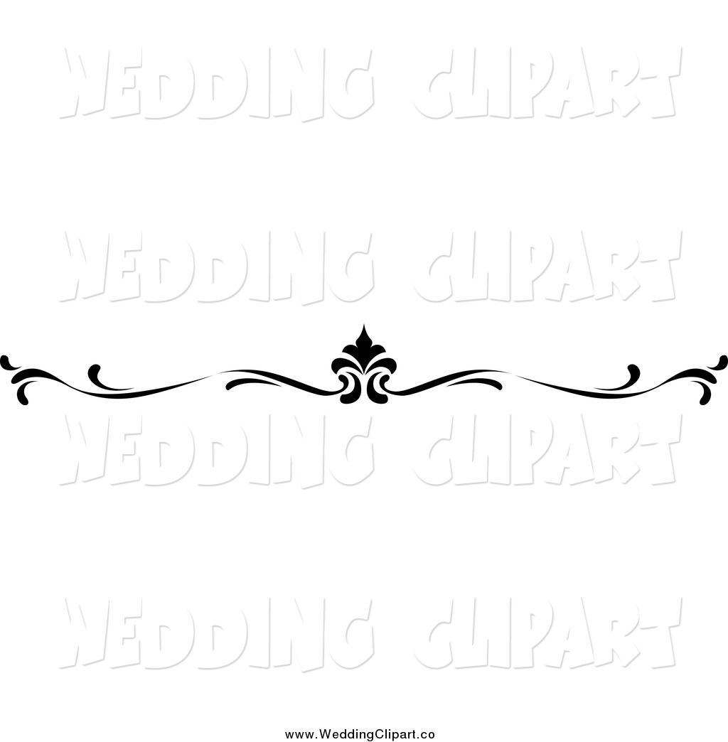 Wedding Border Clip Art Free Wedding Clipart And