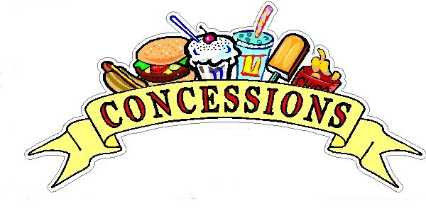 Image result for concession stand clipart