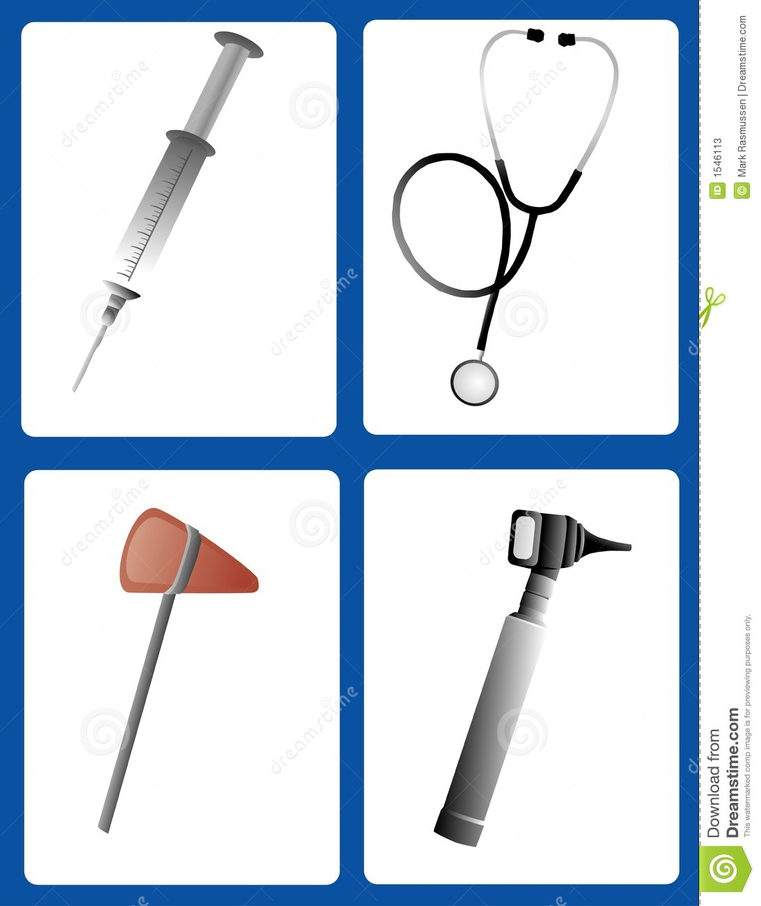 Doctor Tools Clipart   Clipart Panda   Free Clipart Images