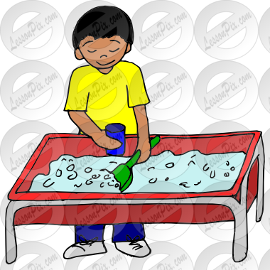 sensory pictures for classroom and therapy use - 380×380