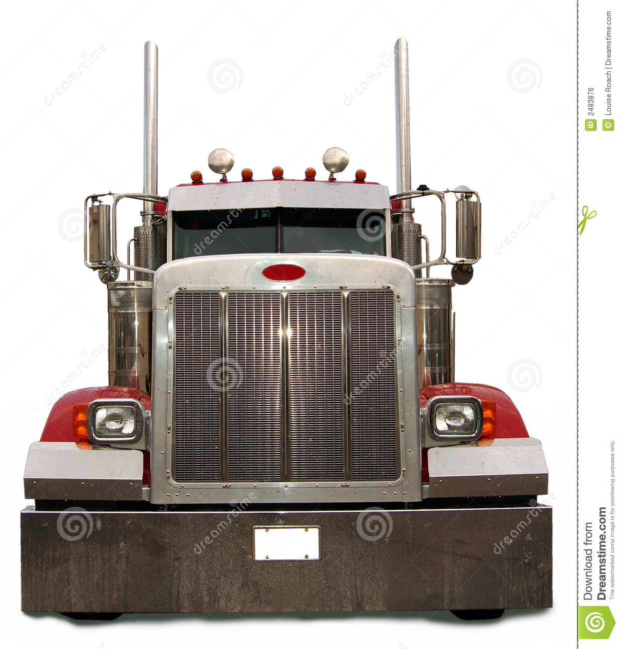 Tractor Front Grill Clip Art : Truck fire engine coloring page free image