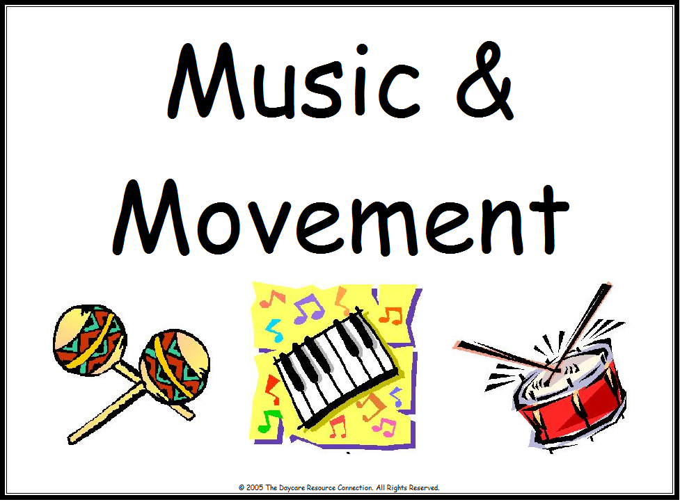 Sand Table Clip Art Music   Movement  Png